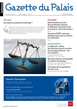 280e739544d La compétence du juge administratif pour apprécier la validité d une ...