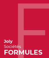 Formules Joly Sociétés